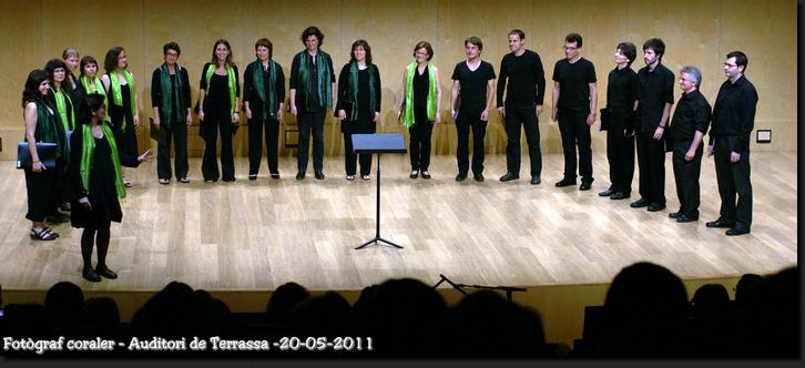 Auditori de terrassa  20-05-2011